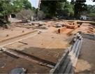 Khai quật khảo cổ học tại bến Cống Cái ở Quan Lạn, Quảng Ninh