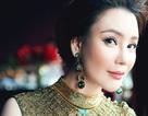 Hồ Quỳnh Hương hát trong đêm Chung khảo phía Bắc Hoa hậu Việt Nam