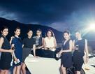 40 người phục vụ 7 Hoa hậu và Á hậu thực hiện bộ ảnh tiền tỷ