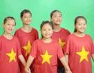 Nghệ sĩ Việt bày tỏ lòng yêu nước bằng MV song ngữ Việt - Anh