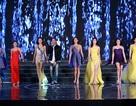 Ngô Phương Lan mang bụng bầu đi chấm Bán kết toàn cầu Hoa hậu Bản sắc Việt