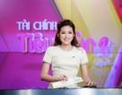 Tú Anh run bần bật khi lần đầu dẫn chương trình trên VTV