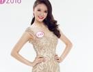 Chuyện về nhan sắc 18 tuổi vừa rút khỏi chung kết Hoa hậu Việt Nam