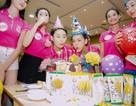 Thí sinh Hoa hậu Việt Nam oà khóc khi được tổ chức sinh nhật