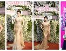 Dàn Hoa hậu, Á hậu lộng lẫy trên thảm đỏ Hoa hậu Việt Nam 2016