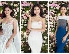 Cận cảnh nhan sắc Top 10 Hoa hậu Việt Nam 2016