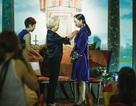 Nguyễn Hoàng Điệp nhận Huân chương Hiệp sĩ của chính phủ Pháp tại Hà Nội