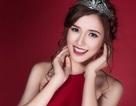 """Đặng Phạm Phương Chi đại diện Việt Nam thi """"Nữ hoàng Du lịch quốc tế 2016"""""""