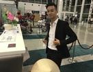 Slim V đưa nón lá qua trình diễn âm nhạc tại Asia Song Festival