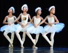 """20 diễn viên nhí Việt được chọn vào vở ballet kinh điển """"Kẹp hạt dẻ"""""""