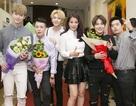 Trương Ngọc Ánh sẽ đóng phim cùng nhóm nhạc nổi tiếng xứ Hàn Offroad