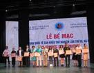 Việt Nam đoạt 17 Huy chương Vàng tại Liên hoan sân khấu thử nghiệm
