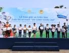 """Lễ trao giải và triển lãm cuộc thi """"Sải cánh vươn cao"""" tại Hà Nội"""