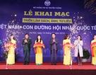 """Triển lãm sách, ảnh, tư liệu """"Việt Nam - Con đường hội nhập quốc tế"""""""