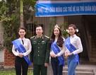 """""""Nữ hoàng đá quý"""" cùng xạ thủ Hoàng Xuân Vinh tri ân """"huyền thoại bắn súng"""" Trần Oanh"""