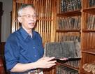 Phát hiện mộc bản dạy học thời xưa liên quan đến lịch sử văn hóa dân tộc