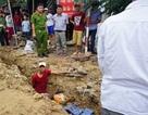 Thi công cáp ngầm, một công nhân bị điện giật chết