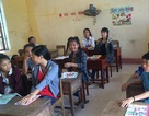 Vụ Formosa: 119 học sinh đã trở lại trường sau hơn 2 năm thất học