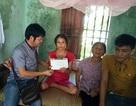 Bạn đọc báo Dân trí tại Hà Tĩnh hỗ trợ nóng đôi vợ chồng có con trai tử nạn tại Nhật Bản