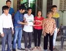 Hà Tĩnh: Hơn 75 triệu đồng đến với 2 hoàn cảnh thương tâm