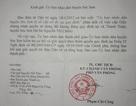 """TP.Hà Nội yêu cầu làm rõ vụ """"tố"""" cấp sai sổ đỏ tại huyện Sóc Sơn"""