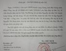Yêu cầu làm rõ vụ tố cáo tại thị trấn Vôi
