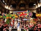Tưng bừng Văn hóa Việt ở Tòa thị chính Paris