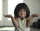 Trẻ em biết yêu bản thân hơn người lớn