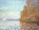 Ngồi tù 6 năm vì đấm thủng tranh trăm tỉ của danh họa Monet