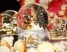 Không khí Giáng sinh đã ngập tràn trên khắp thế giới