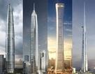 Những tòa nhà cao nhất thế giới sắp xuất hiện