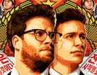 """Phim ám sát ông Kim Jong Un """"cháy vé"""" tại Mỹ"""