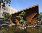 Kiến trúc Việt Nam thắng lớn các giải thưởng quốc tế trong năm