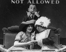 Bật cười với hướng dẫn hành xử văn minh thuở rạp chiếu mới ra đời