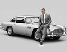 Những siêu xe khiến khán giả choáng ngợp của James Bond