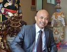 Nghệ sĩ Hán Văn Tình nhập viện vì ung thư phổi di căn