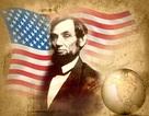 Lá thư miêu tả chi tiết vụ ám sát Tổng thống A. Lincoln giá 170 triệu đồng
