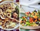 Câu chuyện về cặp đôi đi khắp thế gian để tìm bữa ăn ngon nhất thế giới