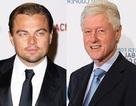 Cựu Tổng thống Mỹ Bill Clinton bất ngờ đến xem phim của Leonardo DiCaprio
