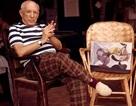"""Tranh triệu đô của Picasso bị """"giả dạng"""" đồ thủ công giá 700 ngàn"""