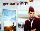 """Gỡ bỏ quảng cáo của hãng bay Germanwings vì """"nhạy cảm"""""""