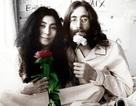Khoảnh khắc hạnh phúc cuối cùng của John Lennon