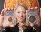 """Những đồng tiền xu giá trị """"khủng"""" nhất thế giới"""