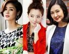 Dàn kiều nữ danh tiếng của màn ảnh Hàn Quốc, ngày ấy - bây giờ