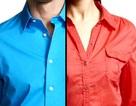 Câu chuyện về chiếc cúc áo của đàn ông và phụ nữ