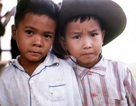 Đi tìm những em bé Việt Nam trong bức ảnh chụp từ năm 1969