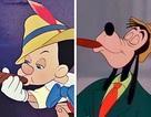 Nhiều nhân vật hoạt hình nổi tiếng nghiện... hút thuốc