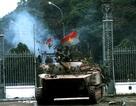 """Hình ảnh Sài Gòn trong """"ngày vui đại thắng"""" trên báo thế giới"""