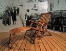 """Chiếc ghế gỗ 103 tuổi trên tàu Titanic có giá """"khủng"""""""
