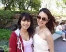 Cận cảnh nhan sắc thật của chị em gái các hoa hậu đẹp nhất Việt Nam